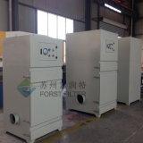 Sistema de extractor portable de polvo del humo de Forst