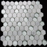 2016 Special Design Marble Mosaic per House Decoration (GMO30230)