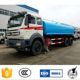 Vrachtwagen de Van uitstekende kwaliteit van het Water van Beiben 6*4 voor Verkoop