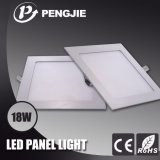 18W Dünne LED-Instrumentenbeleuchtung für Start-Deckenleuchte