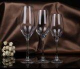 De in het groot Hoogste Kop van Champagne van het Glas van de Wijn van de Rang