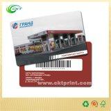 carte professionnelle d'identification avec l'impression faite sur commande (CKT-PC-046)