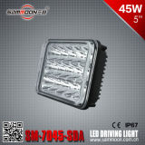 5 pollici 45W Rectangle LED Driving Light (SM-7045-SDA)