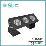 Свет пятна света потока люмена СИД IP65 217W алюминиевый материальный высокий напольный напольный