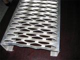 高品質の競争価格の穴があいた金属板