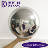 50mm 60mm Small Ball 304 Stainless Steel Gazing Ball
