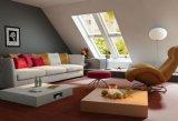 Veine du bois vinyle Plank Flooring pour intérieur