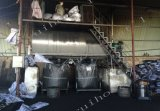 Geactiveerde Houtskool (actieve koolstof), Poeder Geactiveerde Koolstof