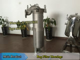 網フィルターScreemフィルターステンレス鋼のバッグフィルタ