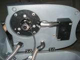 Recargable empujar el equipo automático de la limpieza manualmente