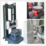 돌, 나무, MDF 의 알루미늄, 유리, 거품을%s 돌 조각 기계 CNC 3D/3개의 축선 CNC 대패