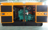 Ce Approved in Stock China 50kVA/40kw Diesel Generator (GDY50*S)
