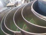 Двойн-Изогнутая гиперболичная алюминиевая плита моделируя панель (Jh16)