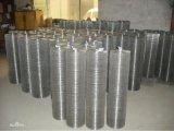 電流を通された溶接された金網(YB-33)