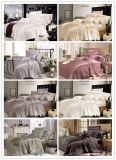 20無地のクワ絹のベッドはホームのためにセットした