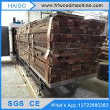 Da madeira serrada criogênica da desidratação do vácuo do Hf maquinaria de secagem para a venda