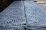 Fabbrica galvanizzata rinforzante solida della Cina saldata costruzione d'acciaio Anping della rete metallica