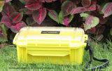 Caixa de armazenamento impermeável Lockable X-3020 da engrenagem ao ar livre fácil do curso