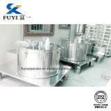 고품질 산업 물 3 Cloumn 필터 분리기 기계