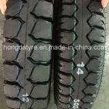비스듬한 Truck Tyre 또는 Tyre Factory 5.00-12 Tyre 5.00-12