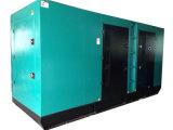 광저우 제조 판매 힘 Electirc 200kw 디젤 엔진 발전기 세트