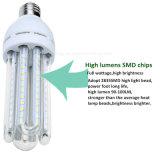 Klassische Lampe Dimmable LED der LED-Mais-Birnen-E27 2835SMD helle energiesparende helle Innenlampen
