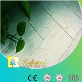 suelo laminado fonoabsorbente V-Grooved grabado AC3 del roble de 8.3m m