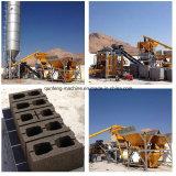 Machine à briques solides Qft5-15