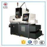 CNCの旋盤機械価格二重スピンドル高精度CNCの旋盤