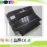 Cartuccia di toner compatibile di vendita diretta della fabbrica T650 per Lexmark T640/T642/T644/X642/X644/X646