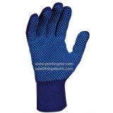 impression par points de machine de l'imprimante 3D sur des chaussettes/gants pour l'anti glissade complètement automatique (LX-ST05)