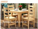 表食事表のログの家具のホーム表のMahjong木表