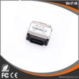 Sc compatible de Cisco 1000Base SX d'approvisionnement, 550 mètres, 850 émetteur récepteur du nanomètre GBIC avec le prix bas
