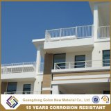 Горячая конструкция балкона загородки/нержавеющей стали бассеина безопасности ребенка сбывания с высоким качеством