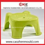 Molde retangular plástico do tamborete da boa qualidade em China
