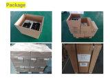 motor de paso de progresión bifásico de 16HY3402 1.8deg NEMA16 para el CCTV