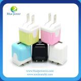 carregadores da parede do USB de 5V 2.1A mini para o telefone móvel (ST210)