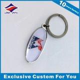 Porte-clés acrylique bon marché personnalisé pour votre propre logo
