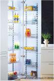 Moderner Melamin-Küche-Schrank (SL-M-27) (3)
