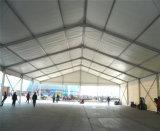 Напольный безопасный шатер пакгауза хорошего качества для хранения