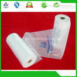 HDPE Shopping Bag op Roll voor Vegetable Fruit Wrap