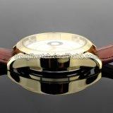 Nuevo reloj del cuarzo del estilo 2016, reloj Hl-Bg-076 de la aleación de la manera