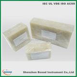 """Pacote de congelação do teste da carga """"M """" de ISO15502 -1c para o teste refrigerando do refrigerador"""