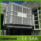 Refroidisseur d'air évaporatif d'air de restaurant ouvert évaporatif industriel extérieur de refroidisseur
