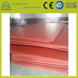 赤の調節可能な鋼鉄層の移動段階(層の段階)