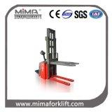 Mima最大の電気パレットスタッカー。 積載量2.0t