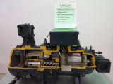 Air-Cooledモジュラースリラー
