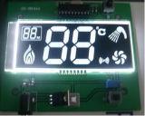6.0 vertikale TFT LCD Bildschirmanzeige-Baugruppe des Zoll-mit Nt35598 Fahrer IS