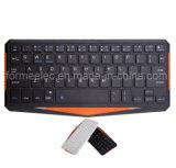 Radio universelle de clavier de Bluetooth pour la boîte du PC TV de comprimé