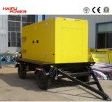 Bas de page et Mobile Generator (10kVA~500kVA) (HF40T2)